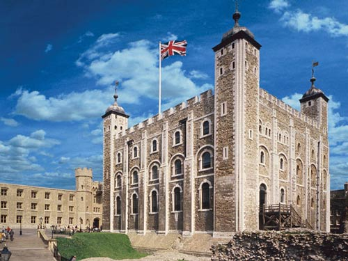 Tower of London Tour<br/>(2 Hours)