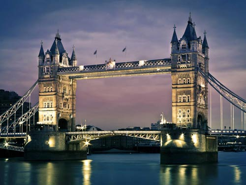 London Night Tour<br/>(2 Hours)