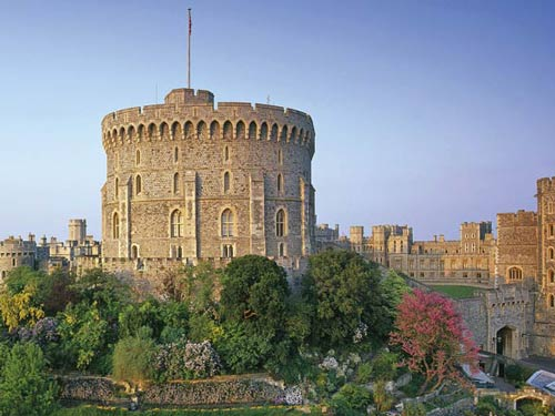 Windsor Castle<br/>(Half Day)