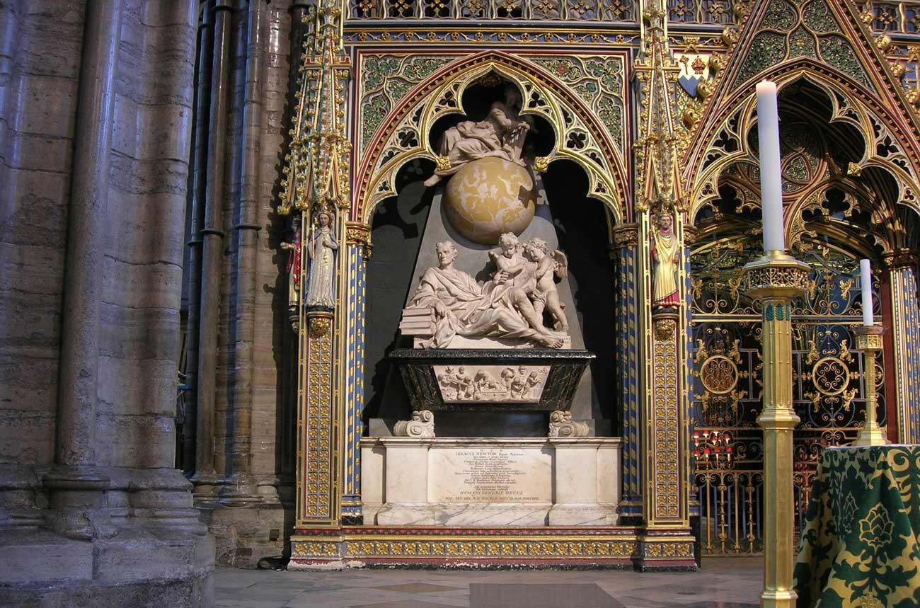 Henry VII Chapel - Westminster Abbey