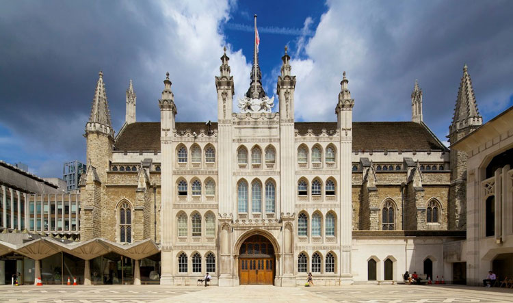 Guildhall - City of London